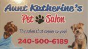 Aunt Katherine's Pet Salon